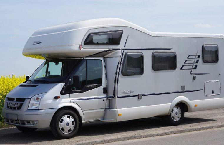 Achat d'un camping-car : le choix de la liberté